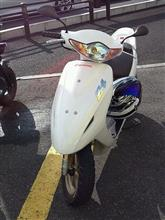 BIANCyoさんのスマートディオZ4 メイン画像