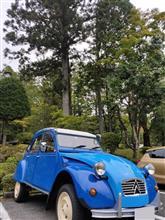 Ban_sanさんの愛車:シトロエン 2CV