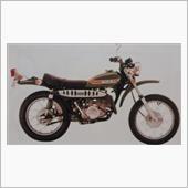 ttadaさんのハスラー(バイク)