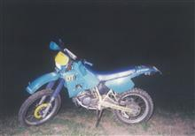 CRM250RさんのDT200R