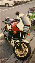 RYJXさんのVF750SABRE