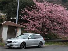 rm360gさんの愛車:スバル レガシィツーリングワゴン