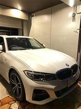 やもくんさんの愛車:BMW 3シリーズ セダン