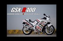 もっちゃんちゃんさんのGSX-R400 メイン画像