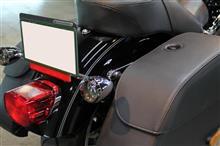 REVOLTさんのスポーススターXL1200Tスーパーロー リア画像