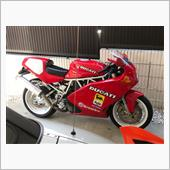 Kannonthalさんの900SS