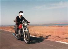 猫松さんのGT750 左サイド画像