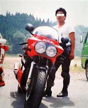 猫松さんのGSX-R750(GR71F) メイン画像