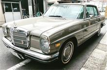 a_chan 114さんのMERCEDES-BENZ_OTHER