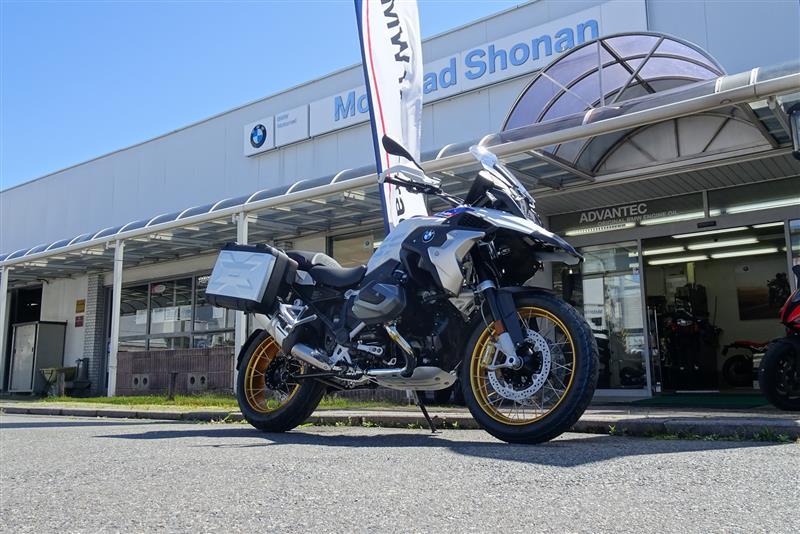 MIDORI♂さんのR1250GS