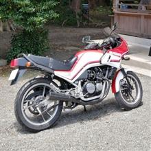 Jimmy the FireさんのGS250FW 左サイド画像