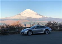 KameTaroさんの愛車:ポルシェ 911 (クーペ)