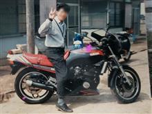 インプGVFさんのXJ400ZS メイン画像