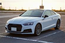 a___frerleさんのA5_COUPE