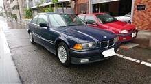 onenationunderagさんの愛車:BMW 3シリーズ クーペ