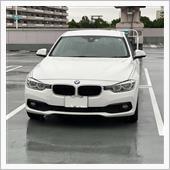 くまざえもん さんの愛車「BMW 3シリーズ セダン」