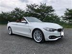 BMW 4シリーズ カブリオレ