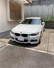 r50e87c63f458carlifeさんの愛車:BMW 3シリーズ セダン