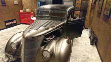 Bob-Bobさんの'38 フォード ピックアップ メイン画像