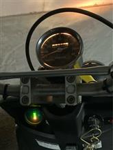 sunioさんのBW'S100 インテリア画像