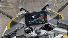 Shoooow!!さんのR1250RS インテリア画像