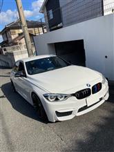龍chan。さんの愛車:BMW 3シリーズ セダン