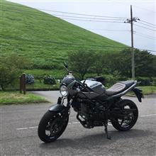Yasu_NS-01さんのSV650X ABS メイン画像