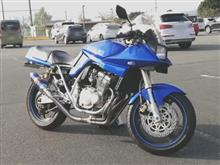 わかひでさんのGSX250S KATANA (カタナ) メイン画像