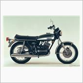 KzoさんのRD350