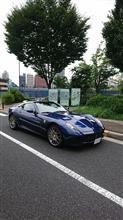 kohei@st183celxivさんの愛車:フェラーリ 599