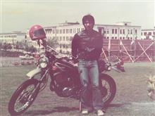 Koji7さんのハスラー(バイク) メイン画像
