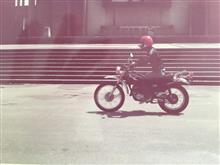 Koji7さんのハスラー(バイク) インテリア画像