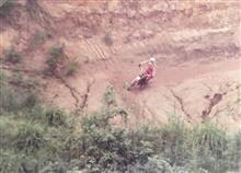 Koji7さんのKX125 左サイド画像