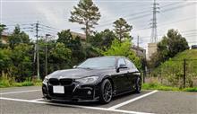ベンドルさんの愛車:BMW 3シリーズ セダン