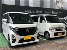 ELY.VGさんの愛車:日産 ルークス