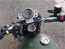 TUBESTさんのスクランブラー900 インテリア画像