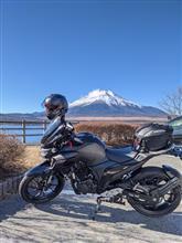 koteyubiさんのFZ25 メイン画像
