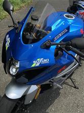 チャンコちゃんさんのGSX-R1000R メイン画像
