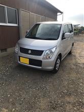 yusuさんの愛車:スズキ ワゴンR