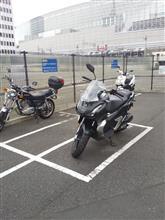 ka10chanさんの愛車:ホンダ ADV150