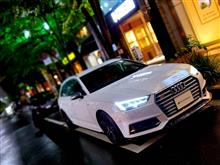 おかゆ_Audiさんの愛車:アウディ S4 アバント (ワゴン)