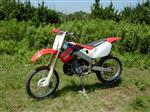 ホンダ CR250R