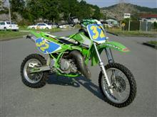 vmaxyokoさんのKX65 メイン画像