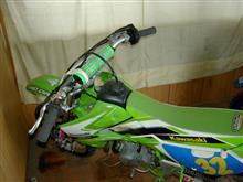 vmaxyokoさんのKX65 リア画像