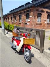 cub$bubさんのスーパーカブ50(AA09型) 左サイド画像