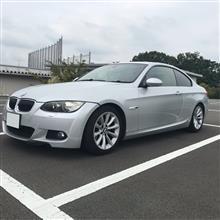 sasakataさんの愛車:BMW 3シリーズ クーペ