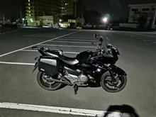 tukaharashukunさんのGSR250F 左サイド画像