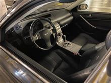 inoshinさんのG35 Sedan インテリア画像