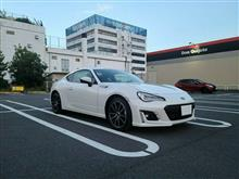N.A..さんのBRZ