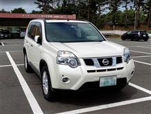 itoshi360さんの愛車:日産 エクストレイル